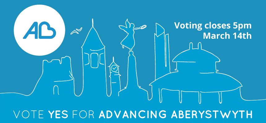 Advancing Aberystwyth