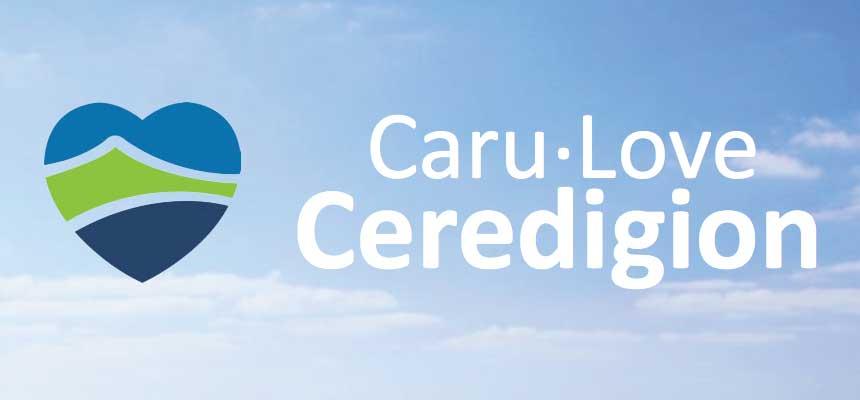 Love Ceredigion